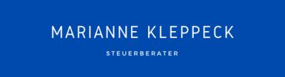 Steuerberater Marianne Kleppeck
